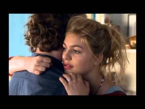 Je Vais T'aimer Lyrics - La Famille Bélier - Louane HD - YouTube
