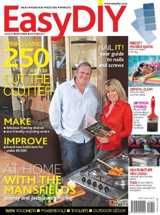 Decor Craft Magazine