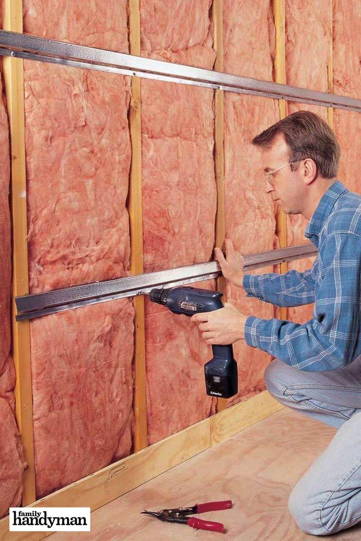 12 Best Ways to Heat a Garage in the Winter Insulation