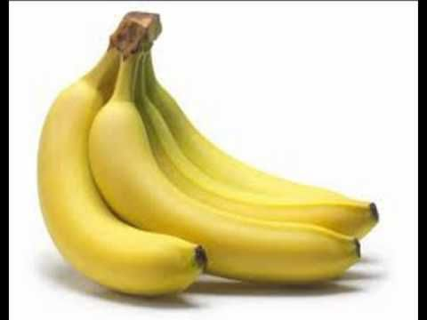 André van Duin - Het Bananenlied