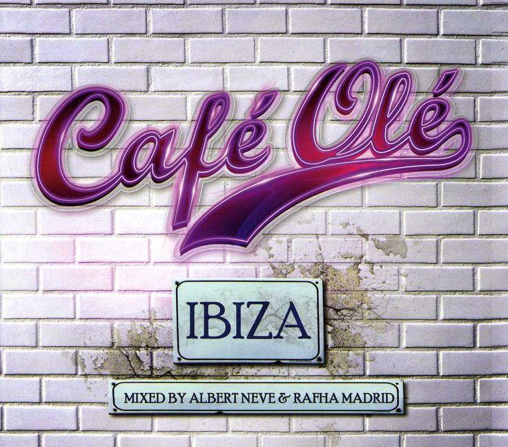 Cafe Ole Ibiza - Cafe Ole Ibiza 2012