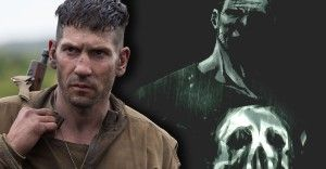 """Jon Bernthal to Play The Punisher on """"Daredevil"""" Season 2 - Comic Book Resources"""
