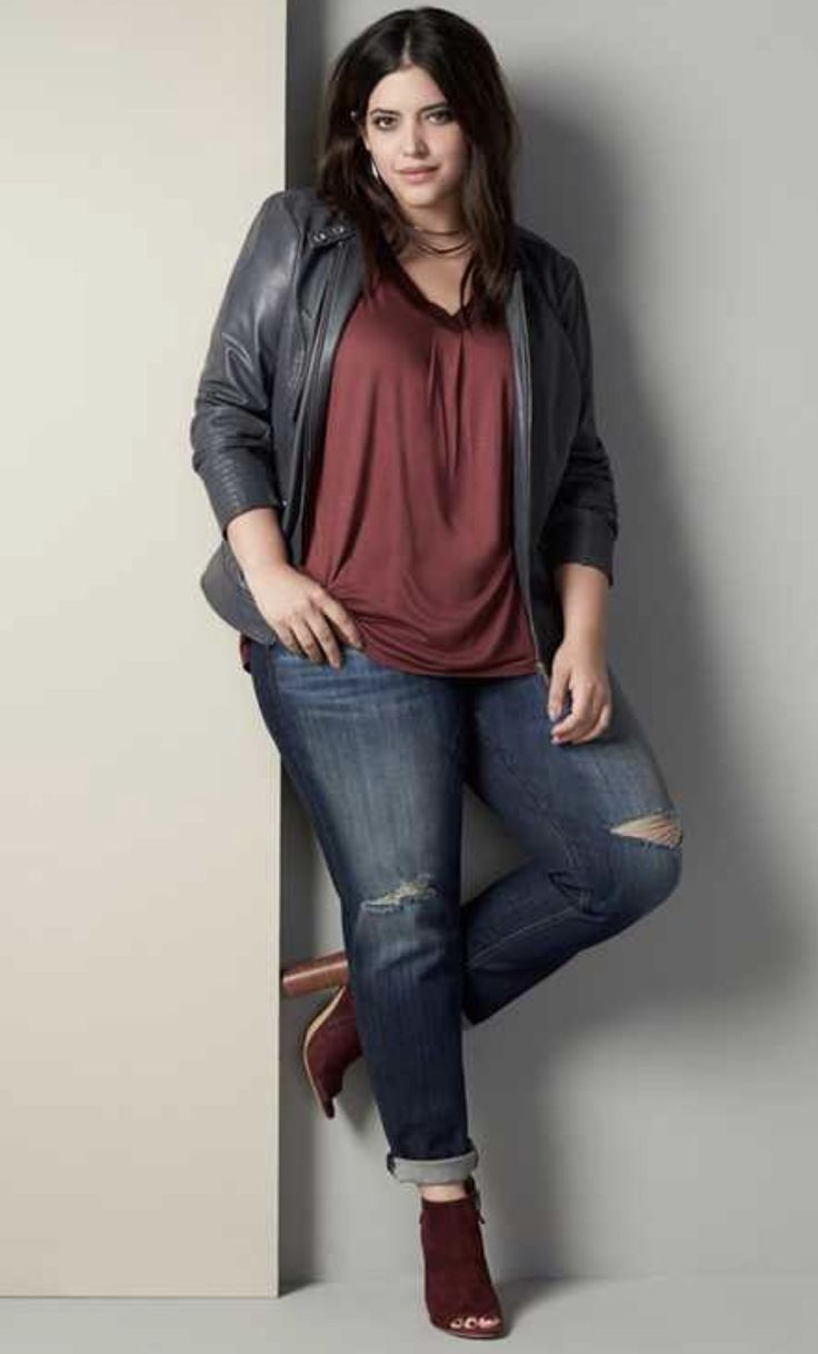 25 Best Ideas About Curvy Girl Outfits On Pinterest Curvy Girl Style Curvy Girl Fashion And