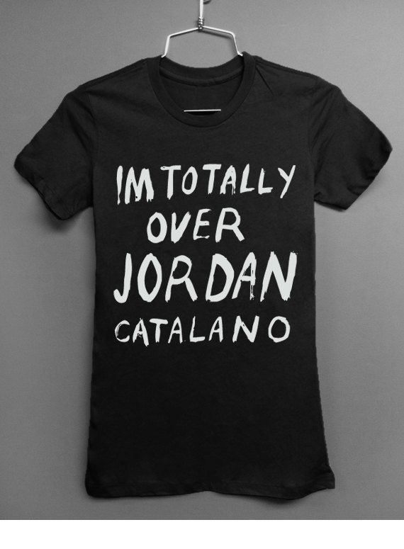 This My So-Called Life t-shirt, even though you'll never be over Jordan Catalano. | 27 Gifts Every '90s Girl Will Want To Keep For Herself