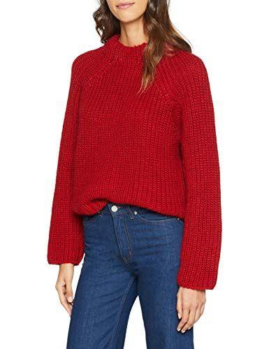 4da83c3842 Libertine Libertine Supply Vestido para Mujer Rojo (Big Apple Red 9) 38  (Tamaño