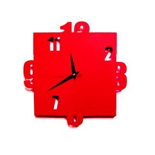 INTAGLIO  design deZignStudio  #clock #wall #childroom #kids #iron