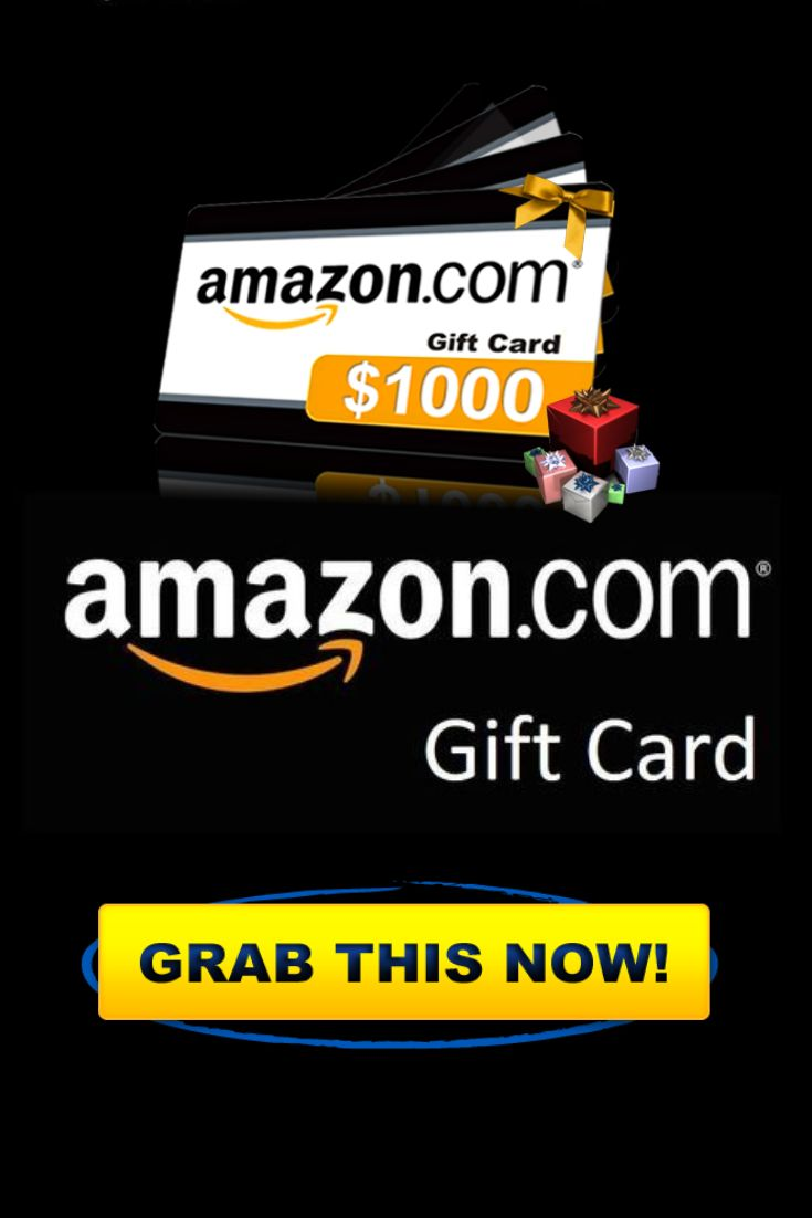 Get free amazon gift card check out other all my boards