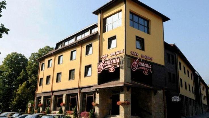 Hotel Park Hotel Gardenia, Statiunea Bansko, Bulgaria