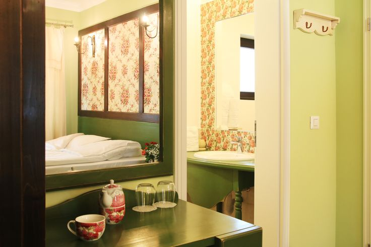 Pastel Chalet | Camera Florilor | Dalghiu | Brasov | Romania | Muntii Ciucas | Inspiration | Interior Design | Boutique
