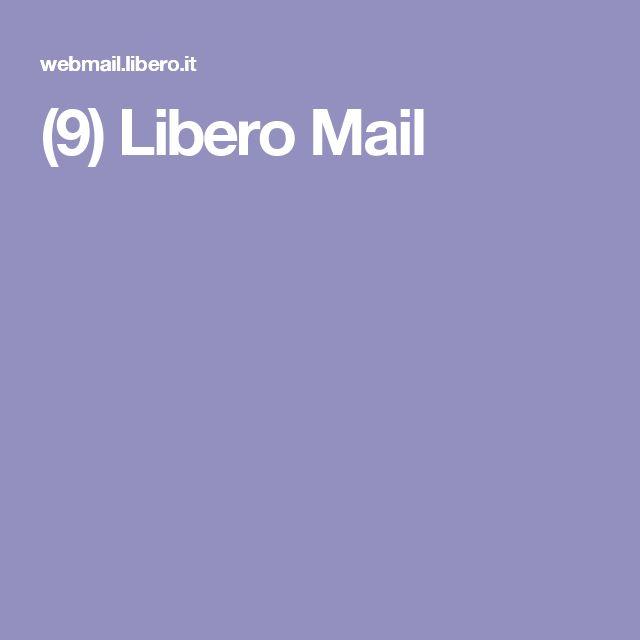 (9) Libero Mail