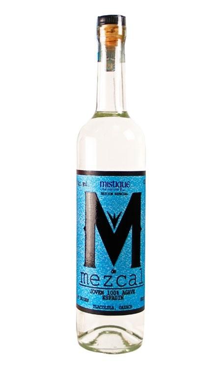 M de Mezcal