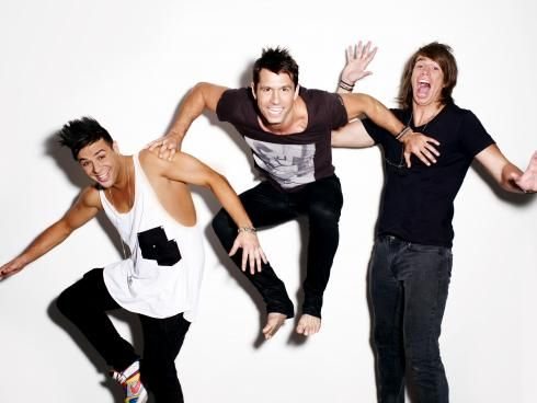 Stafford Brothers and Timmy Trumpet will be at Foreshore 2012