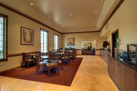 Country Inn & Suites By Carlson, Chanhassen, MN - Breakfast Area
