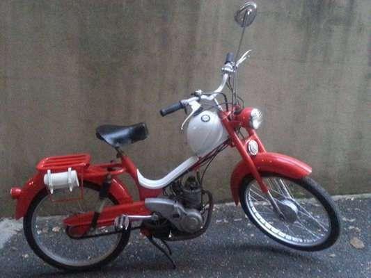 Motorino Motom 48, anni 60... In vendita su Svendere!