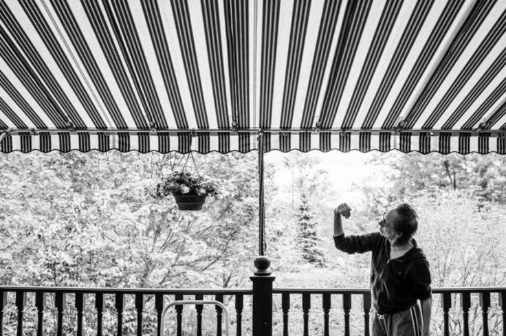 Esse é o último ano de um casal com câncer captado por sua filha - as imagens são simplesmente comoventes - Histórias com Valor