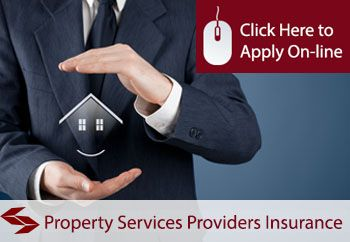 Property Services Professional Indemnity Insurance
