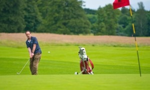Carton House – Corporate golf day