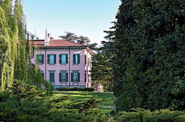 Casa Giorgio Armani (Foto: Max Rommel)