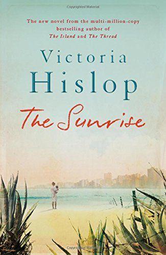 The Sunrise by Victoria Hislop http://www.amazon.co.uk/dp/0755377788/ref=cm_sw_r_pi_dp_Nq6lvb1TWXQDR