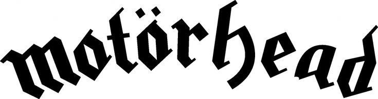 Motorhead logo image in jpg format. Size: 1024 x 269 pixels. Category: Music