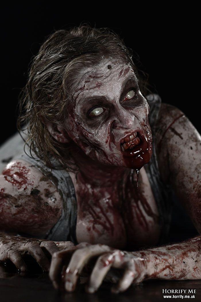 Erotic horror pics