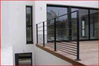 Garde-corps extérieur - Nos garde-corps | Escalier Design 14