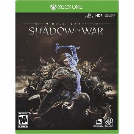 51.00 https://www.walmart.com/ip/Middle-Earth-Shadow-of-War-Xbox-One/55609015?wmlspartner=wlpa&selectedSellerId=147&adid=22222222228074654607&wmlspartner=wmtlabs&wl0=&wl1=g&wl2=m&wl3=186676244391&wl4=aud-310687321802:pla-292370657983&wl5=9029866&wl6=&wl7=&wl8=&wl9=pla&wl10=106529953&wl11=online&wl12=55609015&wl13=&veh=sem