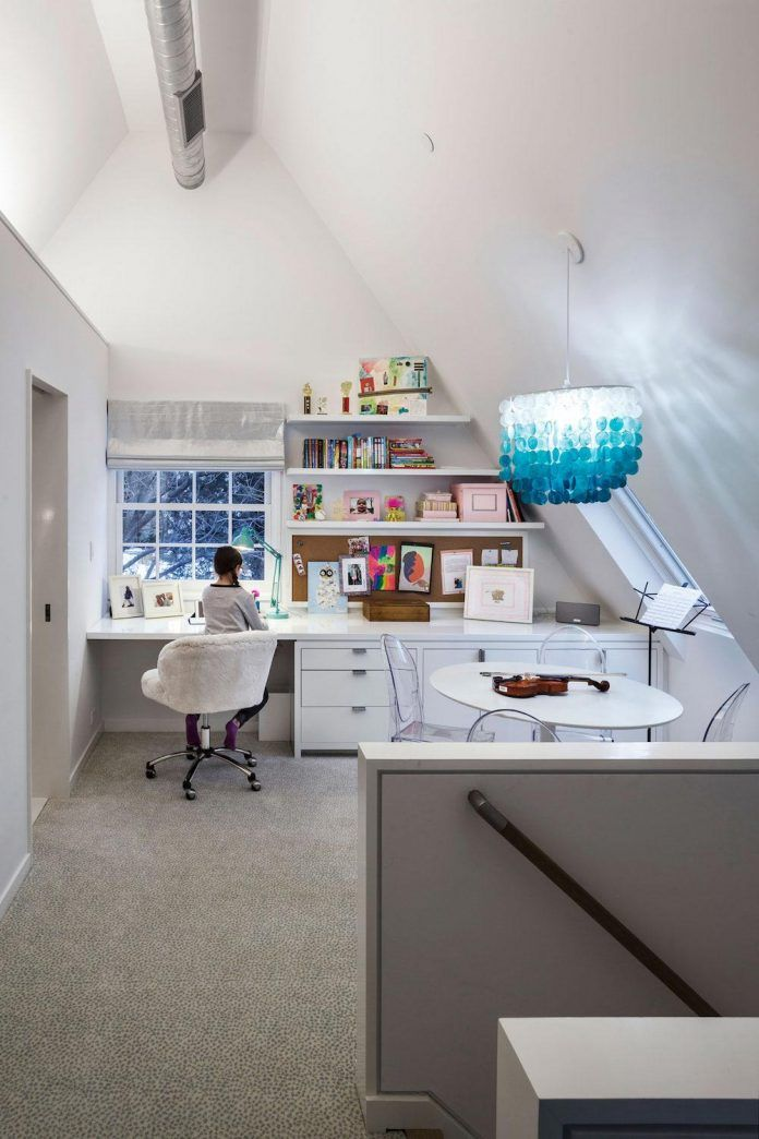 Renovation of a Tudor style residence that is preserving its character and history - Page 2 of 2 - CAANdesign | Architecture and home design blog