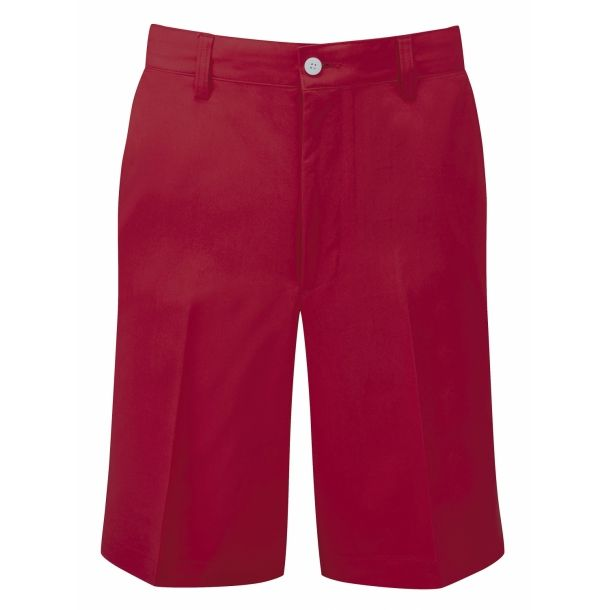 Footjoy Herre Shorts Rød 34