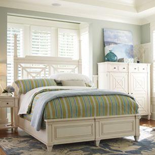 17 best cottage style bedrooms images on pinterest home for Bedroom furniture 98409