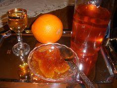 Tante Kiki: Τα γλυκά του κουταλιού και τα μυστικά τους...