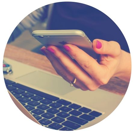 Mobil markedsføringskampanje. #mobilemarketing #mobilmarkedsføring #mobilefirst