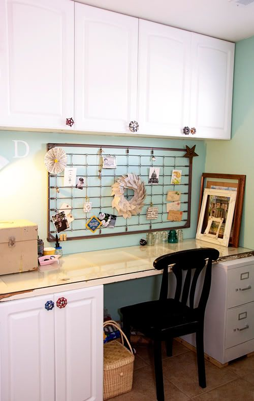 This is a GREAT use for something that would normally be thrown away! I LOVE IT!!!
