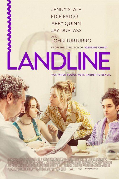 Landline (2017) Full Movie Streaming HD