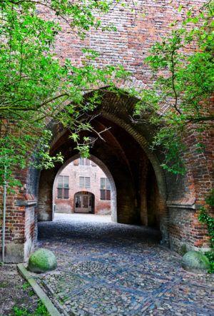 Hanzesteden Gelderland - Zutphen