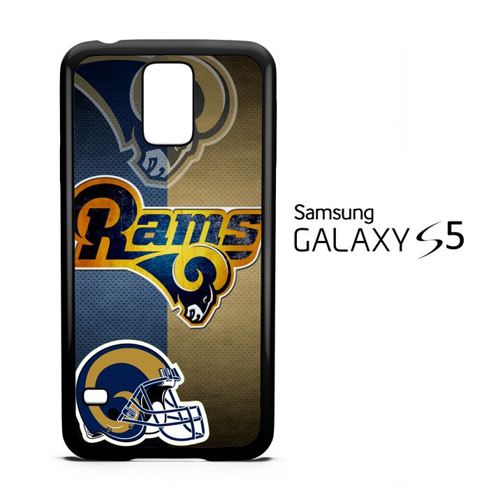 St. Louis Rams Z3027 Samsung Galaxy S5 Case
