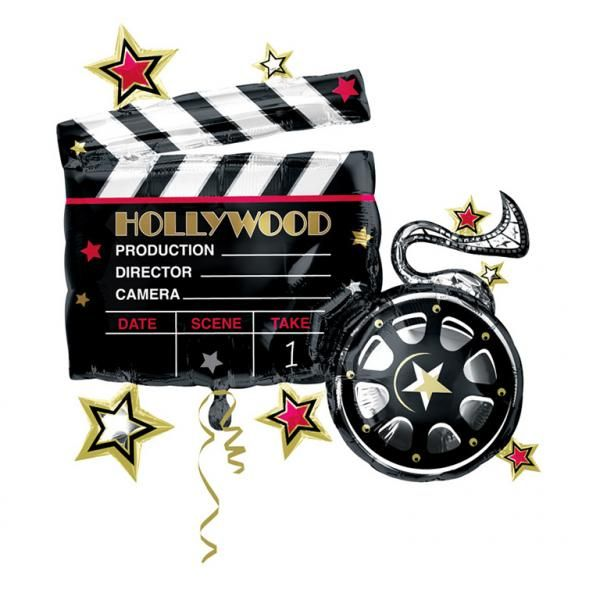 Best deals on Hollywood party supplies, Oscar theme party decorations and Hollywood trophies. Shop for Hollywood party favors, props, wall and ceiling decorations.