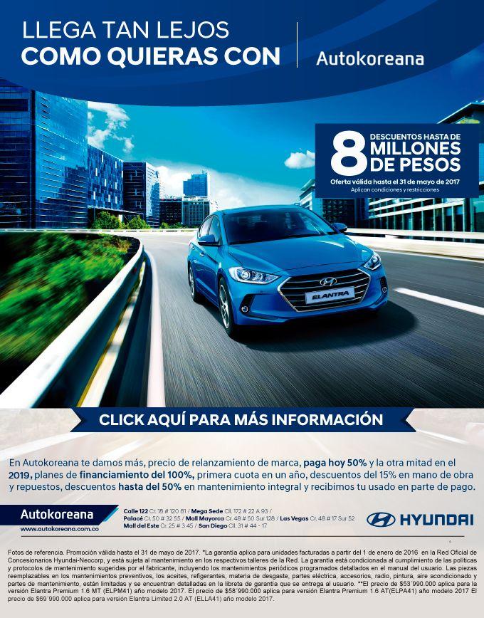 #NOVOCLICK esta con #Hyundai