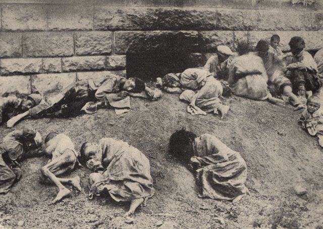 Genocide | Armenian Genocide Photos - Armeniapedia.org. Many people went through horrible wars, Not only the Jews WWII, the Armenians, and Boers as well.