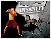 Insanity Reviews: Cardio Abs