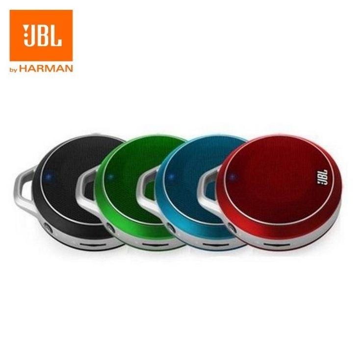 New Original JBL Micro Wireless Fashion Designed Mini Portable Bluetooth speaker pk Clip 2 Clip+ Go FreeShipping