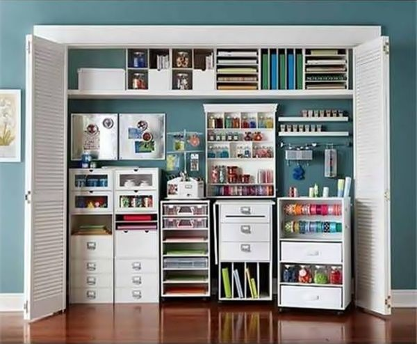 Recollections Craft Room Storage Craft Room Storage Craft