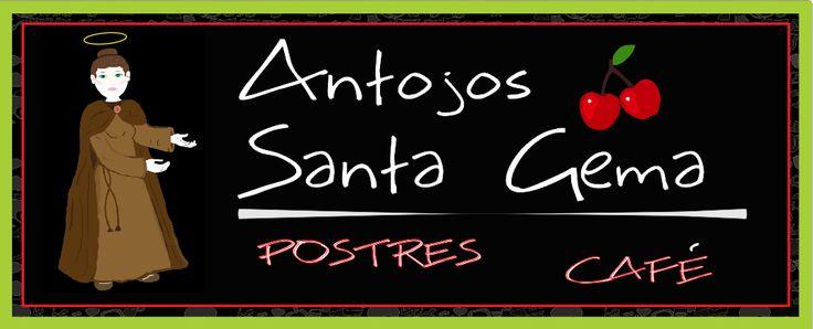 Pendon externo central:, /POSTRES ANTOJOS SANTA GEMA