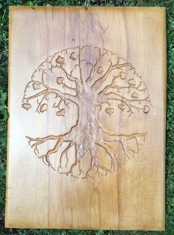 Dremel - wood board