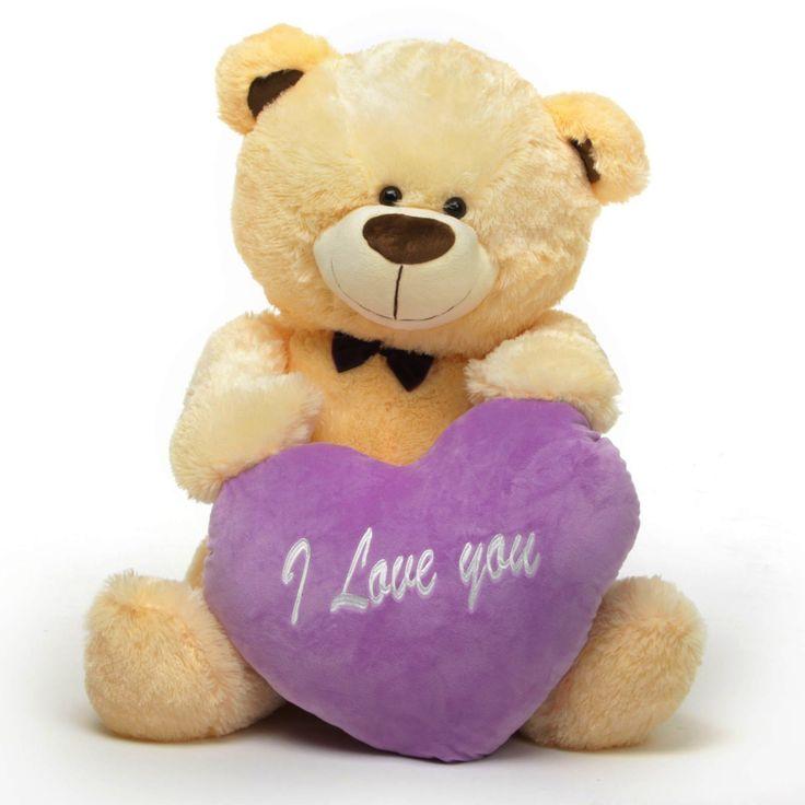 18 best teddy bear images on pinterest teddybear teddy bears and top cute teddy bear wallpaper for happy teddy day 12801024 images of teddy bear altavistaventures Gallery