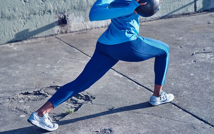 Doing compound exercises can take your workout from good to great. What exactly does that mean? Well, compound movements are ones that put multiple ...