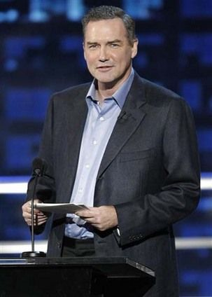 Norm MacDonald's 11 Greatest Moments
