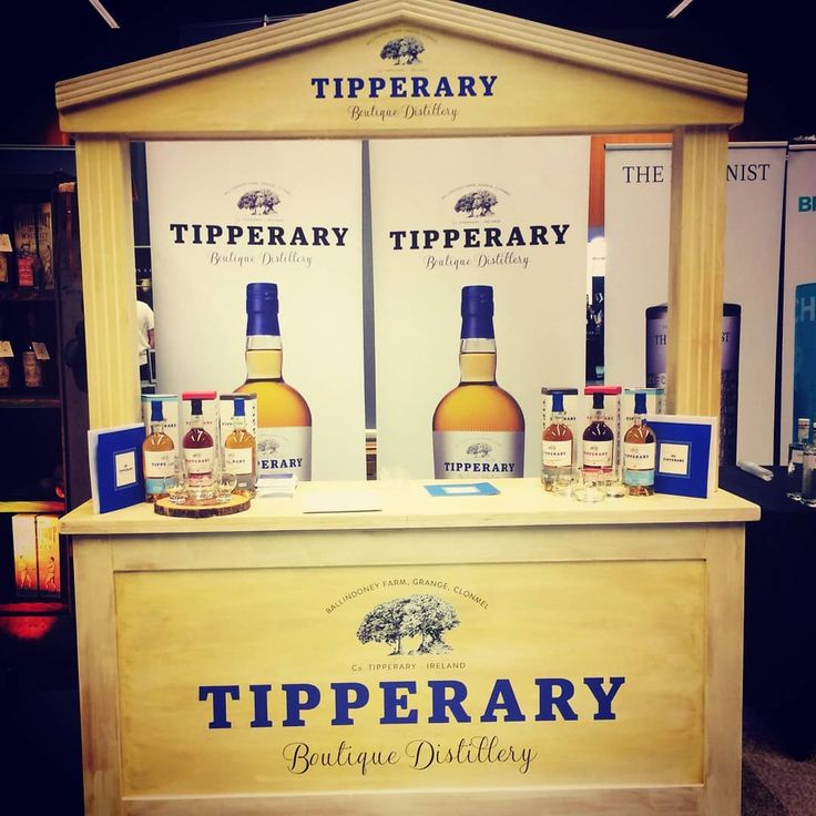 vinehalldisplaysTake a look at the fantastic self build stand we built for our client Tipperary Boutique Distillery for the recent Whiskey Live Dublin event 🥃  DIY at its best, no tools required!  #DIY #wld17 #tipperaryboutiquedistillery #eventprofs #wedoevents #vinehalldisplays