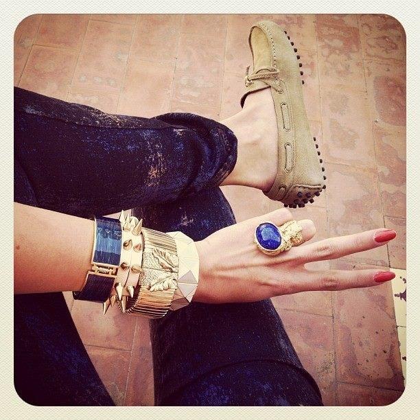 Gold & Crazy