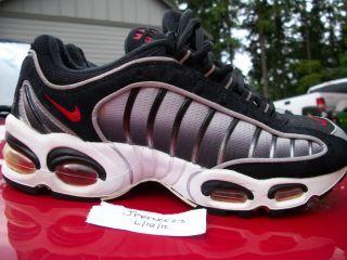 179f35ffffc96 Original OG 2000 Nike Air Max Tailwind 4 T4 Sz 7 5 Worn 2X Running 360 95